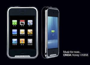 iphone clonefake