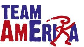Team AmeriKa Multiple Sclerosis logo - ErikaMunsch