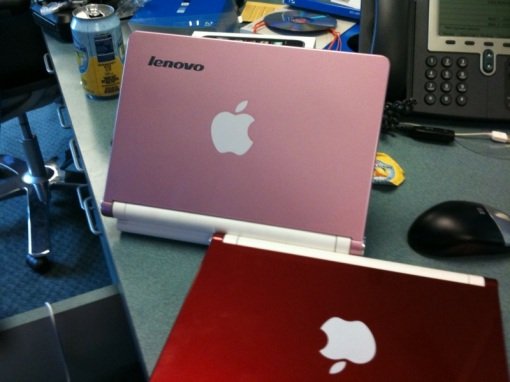 pinkmacbook